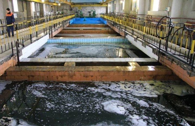 Очищена вода для вінничан коштуватиме майже 38 мільйонів гривень