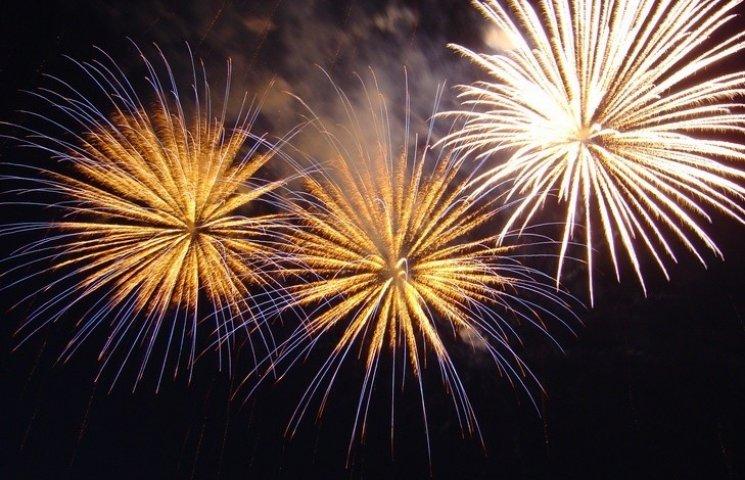 Новий рік без феєрверків: киянам нагадали про заборону