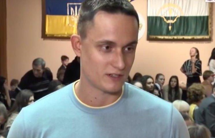 История победы: Как полтавский паралимпиец завоевал для Украины четыре медали