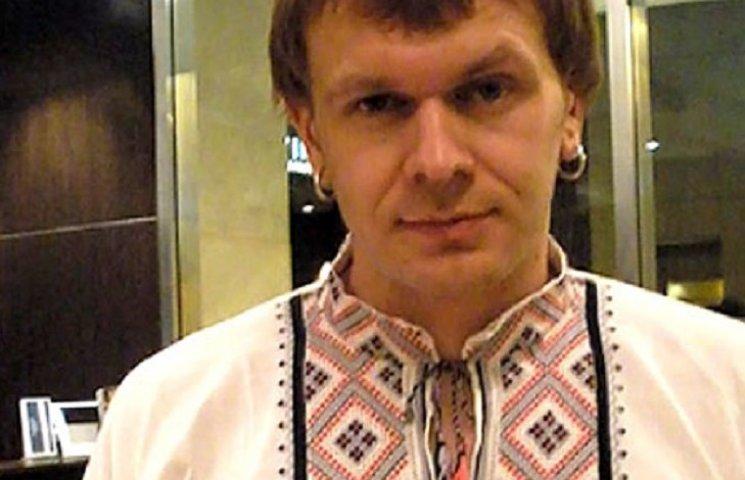 Український гурт покликали виступати у Криму