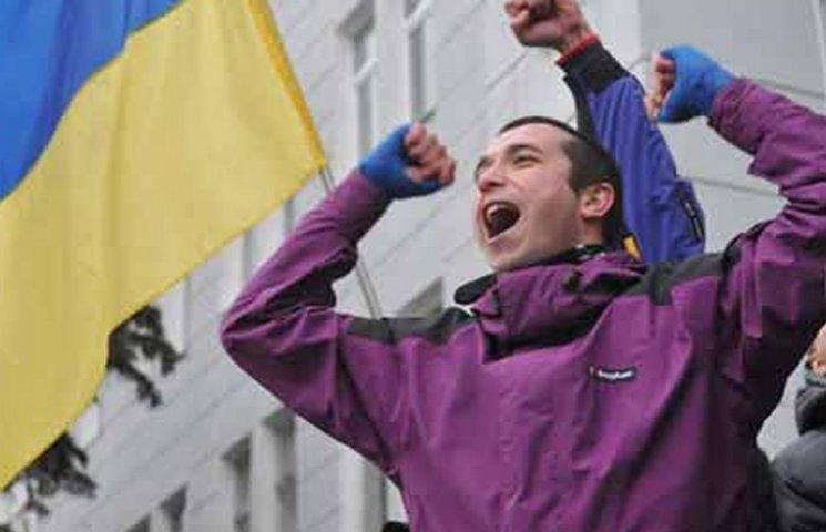 Мелітопольців запрошують на річницю Майдану