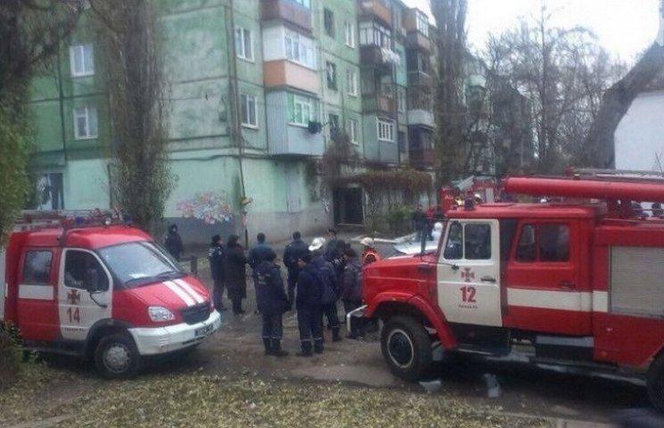 В Кривом Роге погиб один из пострадавших от взрыва газа в квартире