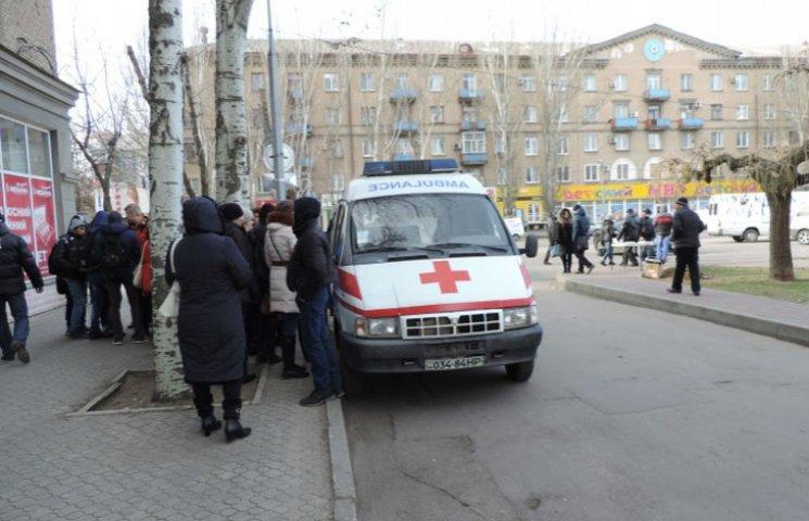 Мелітопольська молодь кинулася масово перевірятися на СНІД