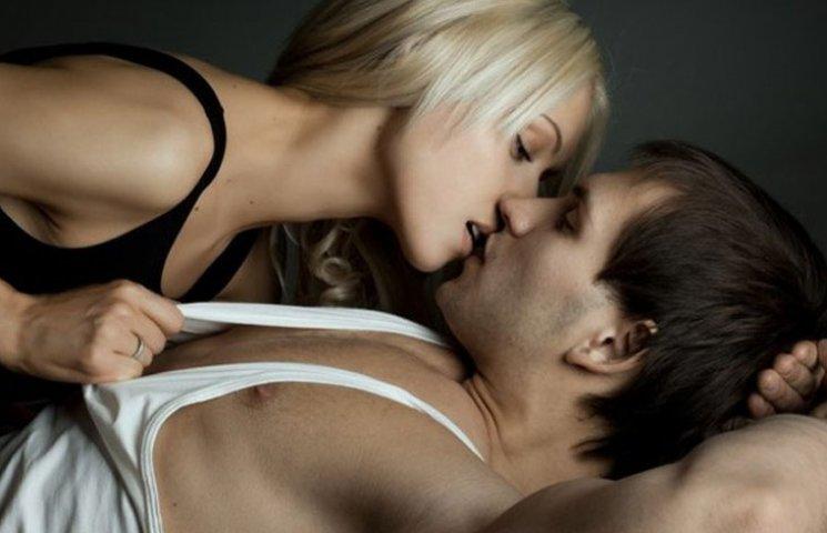 Можна ли заниматься сексом со спидом
