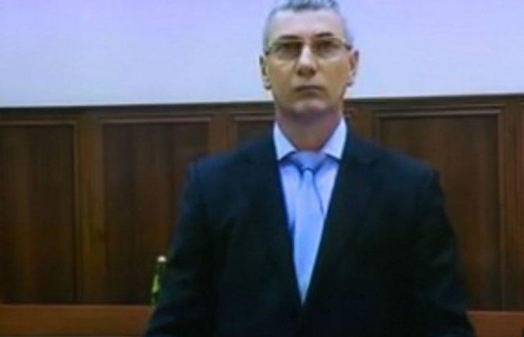 Экс-командующего ВВ Шуляка допросили по делу Майдана (ХРОНИКА, ВИДЕО)