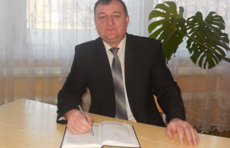 Порошенко призначив однопартійця керувати районом на Дніпропетровщині