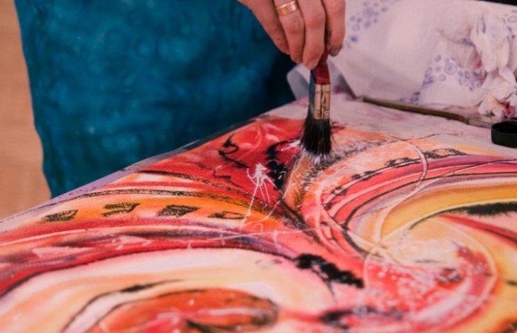 Як праву півкулю мозку навчити малювати