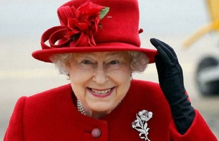 У Бердянській школі №1 понад півроку чекали листа від королеви Великобританії. І дочекалися