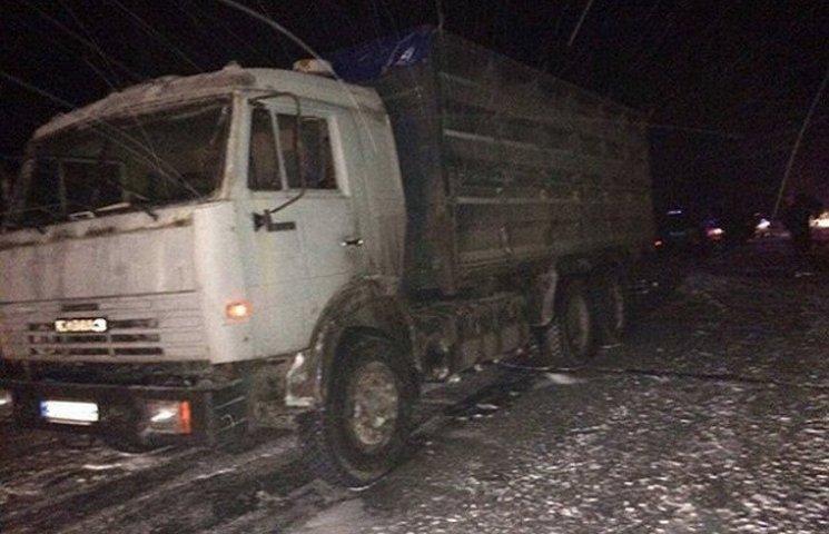 Полиция открыла уголовное производство по факту смертельного ДТП с маршруткой