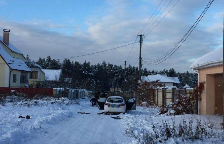Під Києвом сталася перестрілка між співробітниками ДСО і групою захоплення Нацполіції: 5 загиблих