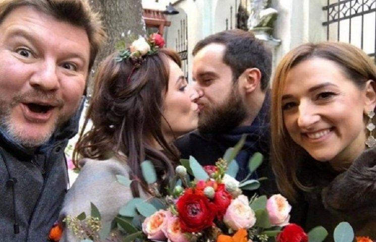 39-летняя Даша Малахова вступила в брак с 28-летним бойфрендом