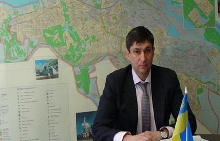 На Дніпропетровщині заступник мера звільнився через незгоду з Тимошенко