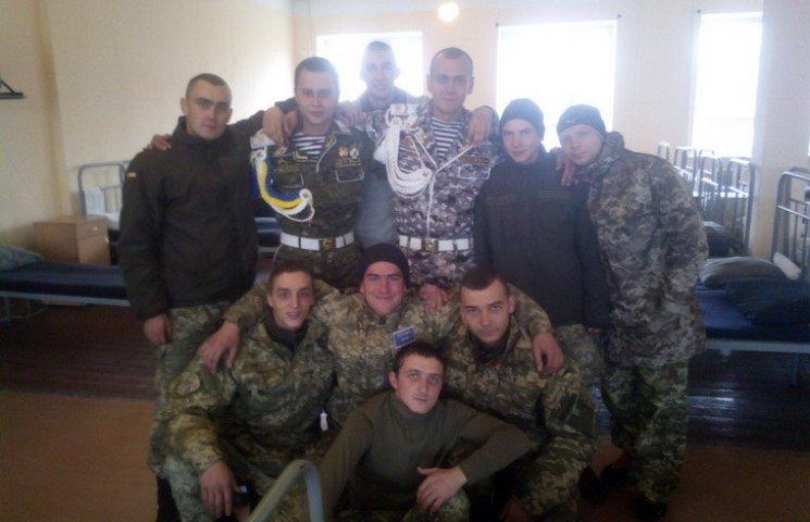На Днепропетровщине по дороге домой пропал солдат-срочник