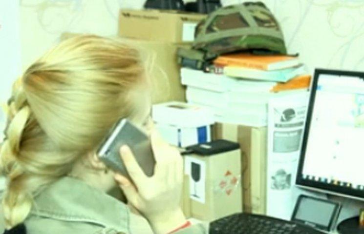 В Днипре ко Дню волонтера сняли клип по детскому стишку
