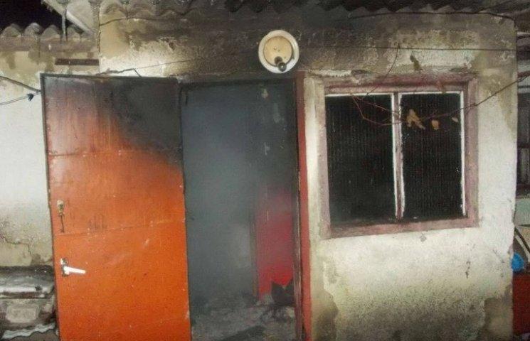 У Кривому Розі після пожежі помер другий трирічний близнюк