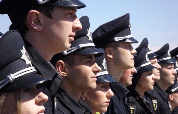 У Мелітополі збираються запустити патрульну поліцію