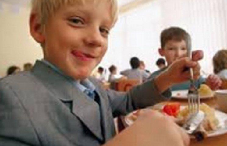 В Днипре школьников будут пускать в классы по карточкам