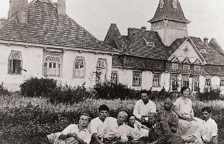 В Миргороде отстроят знаменитую водогрязелечебницу