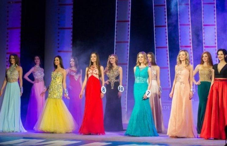 Найкрасивіших дівчат Вінниці чекають на конкурсі краси