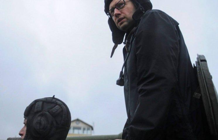 Чому Яценюк має засудити не лише галериста Торгало