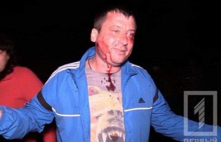 У Кривому Розі на прохання Савченко випустили з СІЗО екс-регіонала-нальотчика