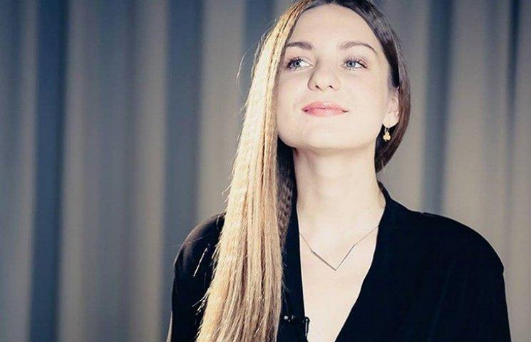 """Киянка-вінничанка Таня-Марія запрошує у подорож """"МістаМи"""""""
