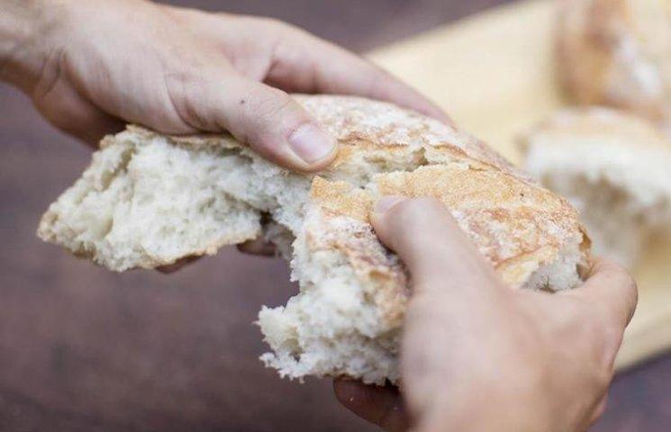 На Полтавщині ціна на хліб не зростатиме
