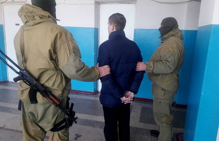 В Кременчуге задержали банду похитителей людей