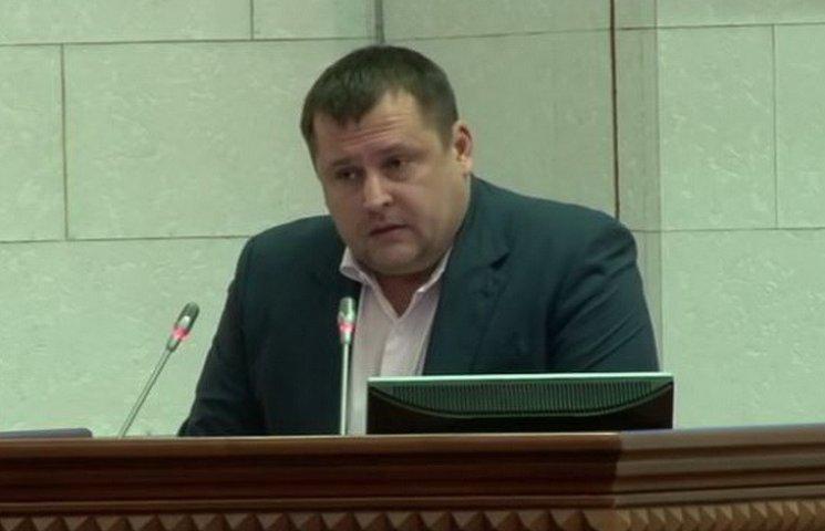 """Филатов признал, что в Днипре чиновники продолжают сидеть """"на потоках"""""""
