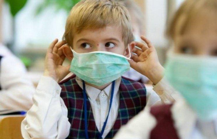 На Дніпропетровщині у школах можуть скоротити канікули через карантин