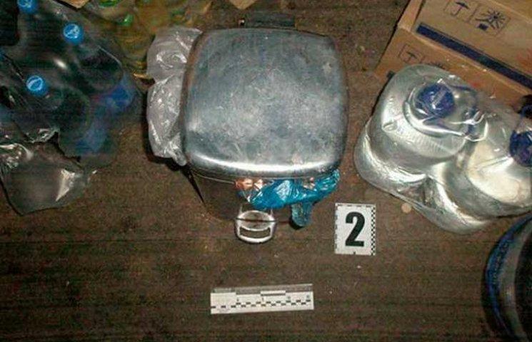 На Вінниччині породілля викинула власну дитину у смітник. Дівчинка померла
