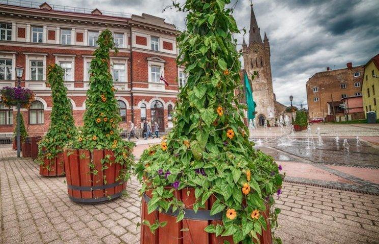 Город, в котором работает самая большая пивоварня в Латвии, станет побратимом Полтавы