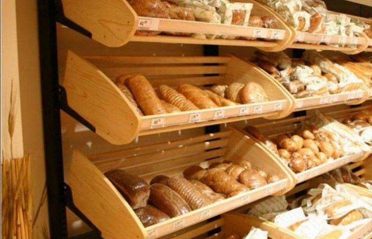 """Новорічний """"подарунок"""": У Вінниці подорожчає хліб"""