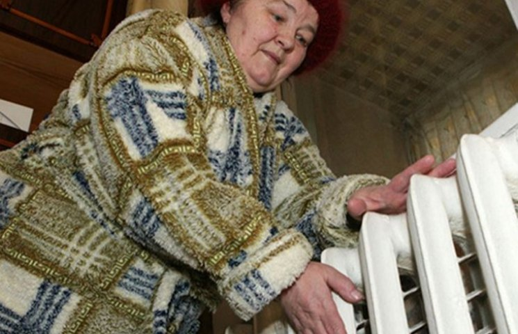 Мешканцям Мелітополя перерахують вартість опалення