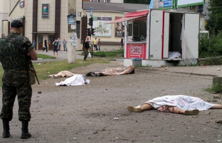 """Болотов визнав, що влітку 2014 року бойовики """"ЛНР"""" обстрілювали Луганськ"""