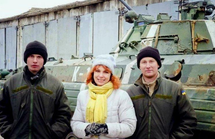 Волонтер отказалась от награды Полтавского облсовета после скандального голосования