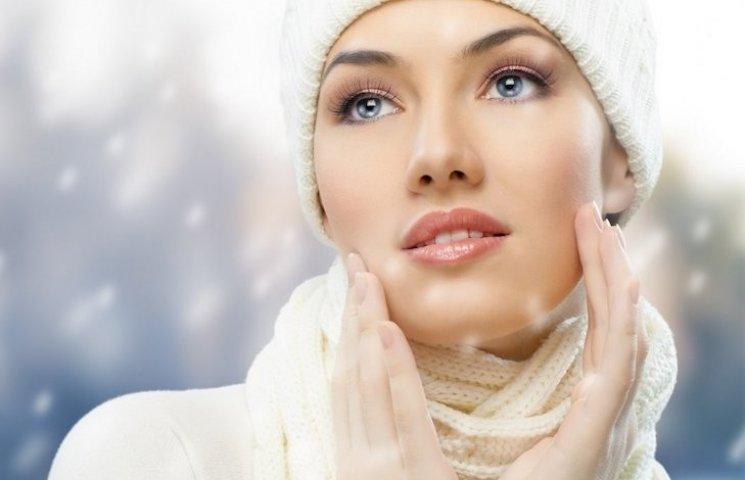 Захистити від морозу: Кілька правил догляду за шкірою взимку