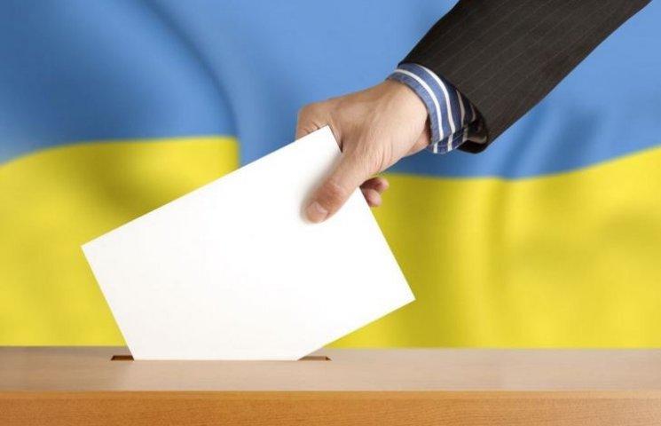 На вінницьких виборчих дільницях бракувало скриньок