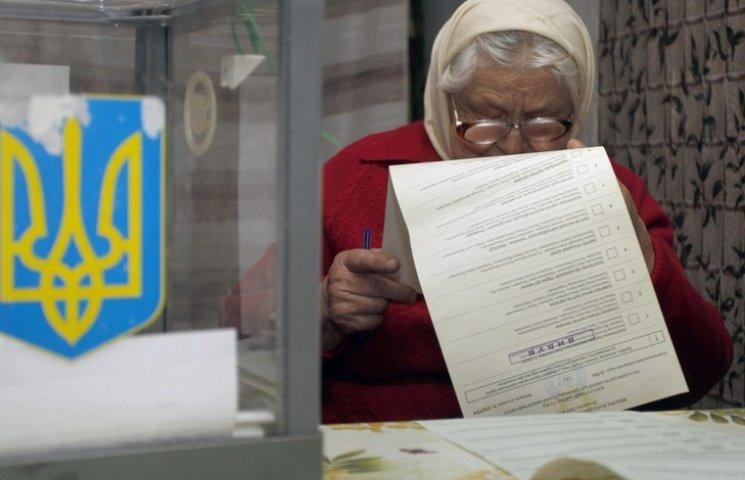 Вінничани продемонстрували високу явку на виборах в семи громадах