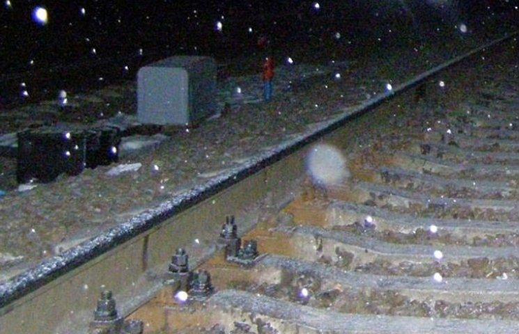 На Полтавщине под колесами поезда погиб мужчина