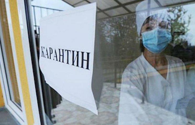 У Кременчуці можуть відмінити карантин на піку захворюваності на ГРВІ