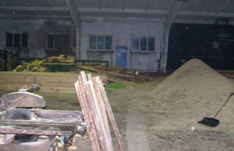 В Лубнах погиб 37-летний мужчина