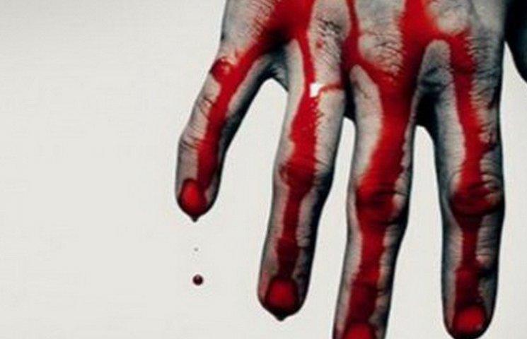 На Днепропетровщине внук совершил страшное ритуальное убийство родной бабушки