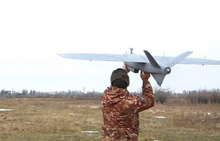 """На Днепропетровщине беспилотники будут выявлять """"охотников"""" за елками"""