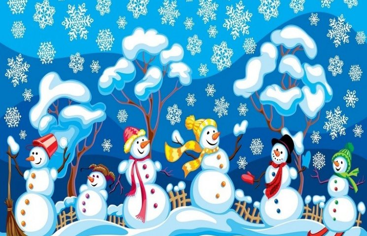 Від обіду у Хмельницькому йтиме сніг…