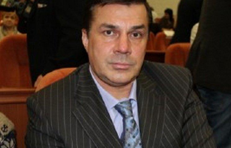 """У Дніпрі суд відновив справу щодо корупції голови фракції """"Укроп"""" у міськраді"""