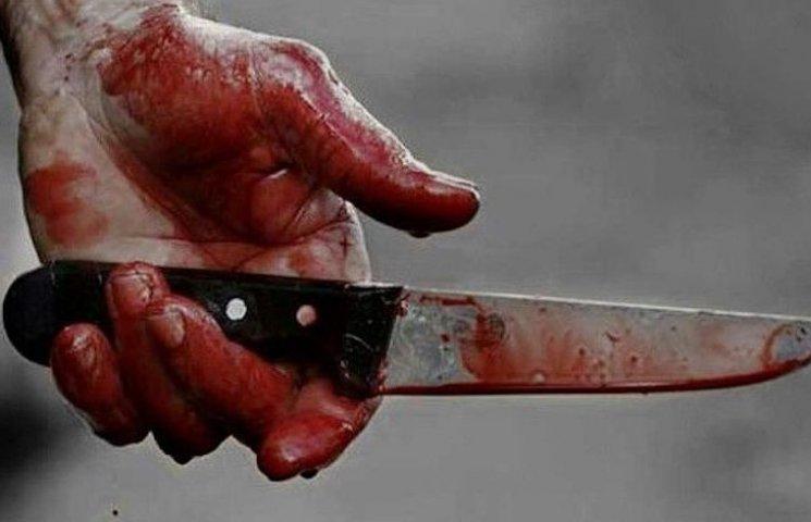 В Полтаве мужчина ударил ножом своего собутыльника