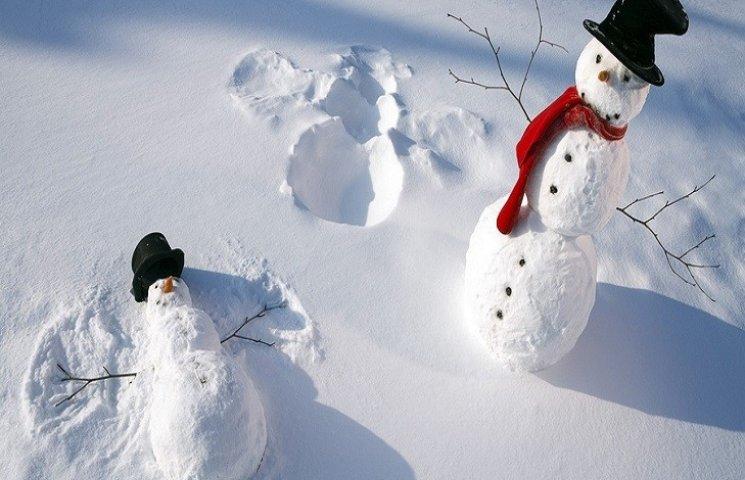 Нічний сніг послабшає у Хмельницькому де…
