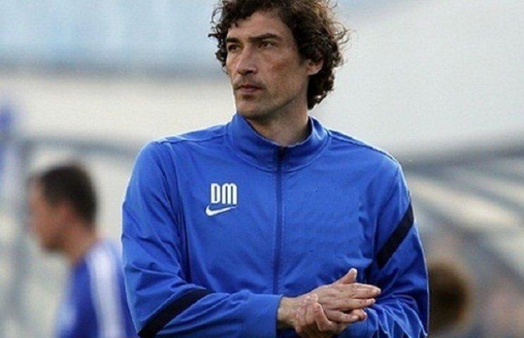 """Тренер """"Дніпра"""" Михайленко отримав установку від Коломойського"""