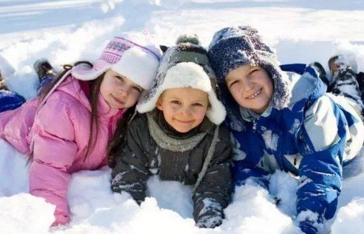 Дніпровські лікарі пояснили правила перебування на морозі